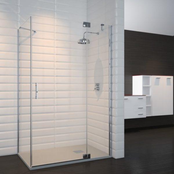 expertbath de furo b17 duschabtrennung f r badewanne. Black Bedroom Furniture Sets. Home Design Ideas