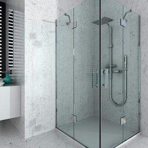 Duschkabine nach Maß Esbath EXF220IR
