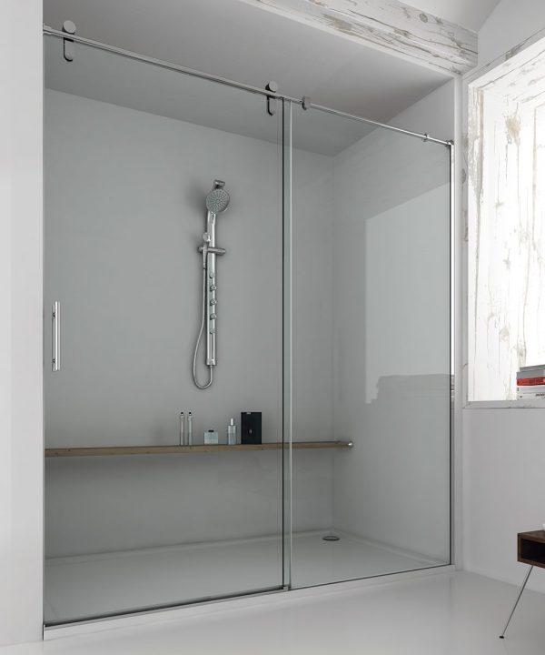 Duschkabine nach Maß Esbath EXS210IR