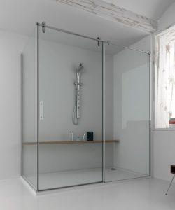 Duschkabine nach Maß Esbath EXS211IR