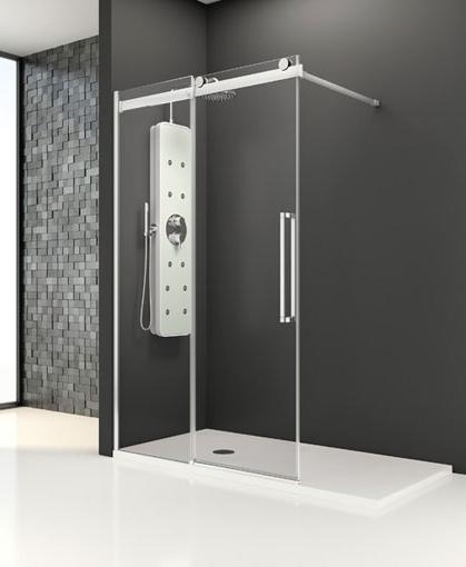 expertbath de shawa d15 duschabtrennung f r badewanne. Black Bedroom Furniture Sets. Home Design Ideas
