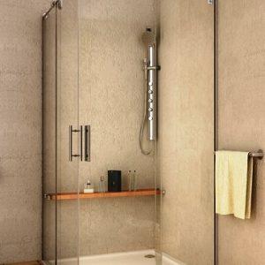 Duschkabine nach Maß Esbath EXS220IR