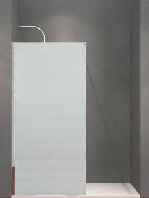 Siebdruck-Glas A-Line