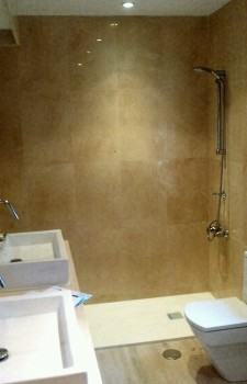 expertbath de stone t50 granit duschwanne nach ma. Black Bedroom Furniture Sets. Home Design Ideas