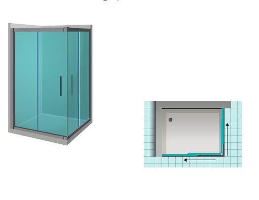 expertbath de shawa b20 duschkabine nach ma. Black Bedroom Furniture Sets. Home Design Ideas