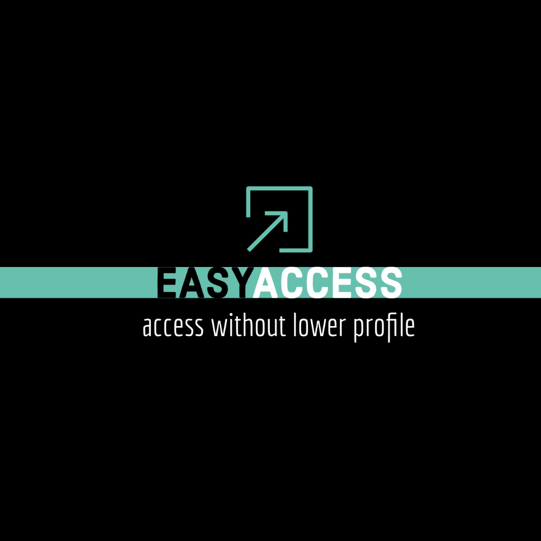 EASYACCESS eu